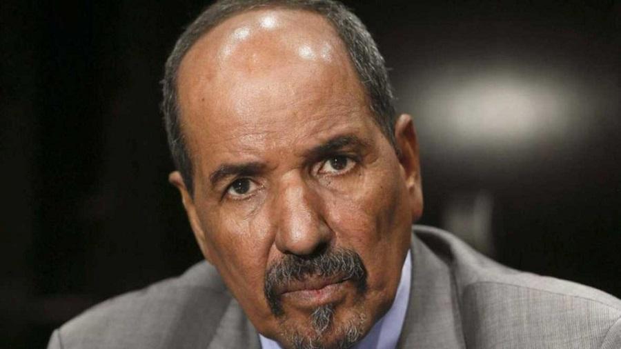 Mohamed Abdelaziz Maroc indépendance Polisario