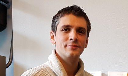 Grégoire Lalieu à Algeriepatriotique : «L'islamisme est devenu un concept fourre-tout dans les médias»