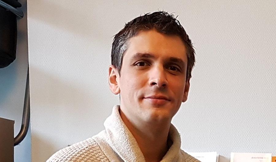Grégoire Lalieu Jihad made in USA