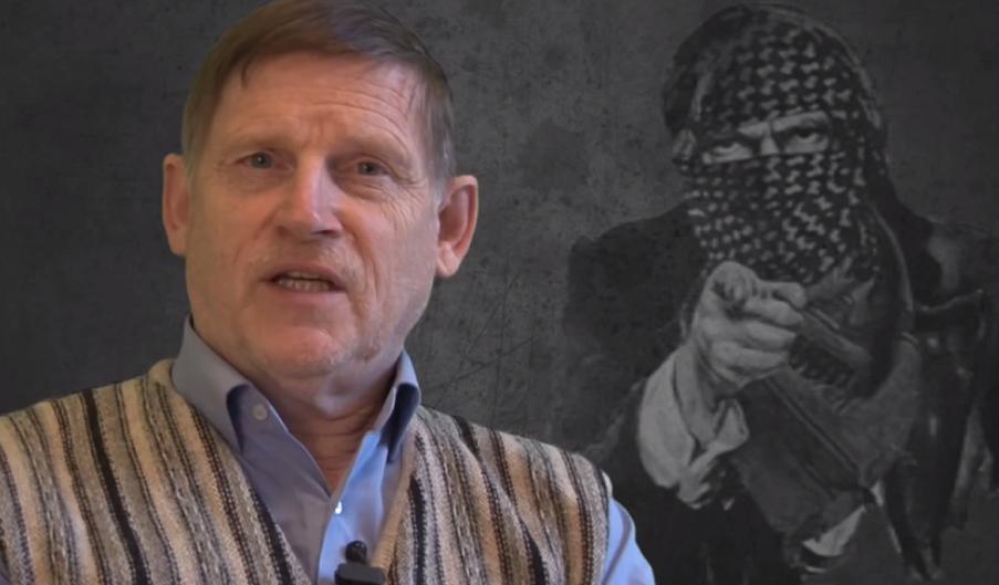 michel collon Jihad made in USA terrorisme