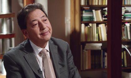 Khaled Bentounes à Algeriepatriotique : «L'extrémisme bénéficie de la surmédiatisation»