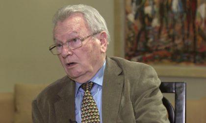 Exclusif – Yves Bonnet à Algeriepatriotique : «Les investigations du juge Trévidic sont ridicules» (I)