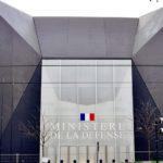 ministere de la defense France