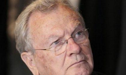 Exclusif – L'ancien patron de la DST Yves Bonnet : «Le plan Vigipirate ne sert à rien !»