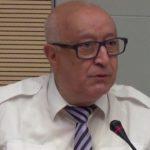 Abdallah Zekri Fekhar Mozabites