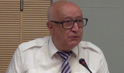 Abdallah Zekri à Algeriepatriotique : «Je suis favorable à l'expulsion des imams salafistes»