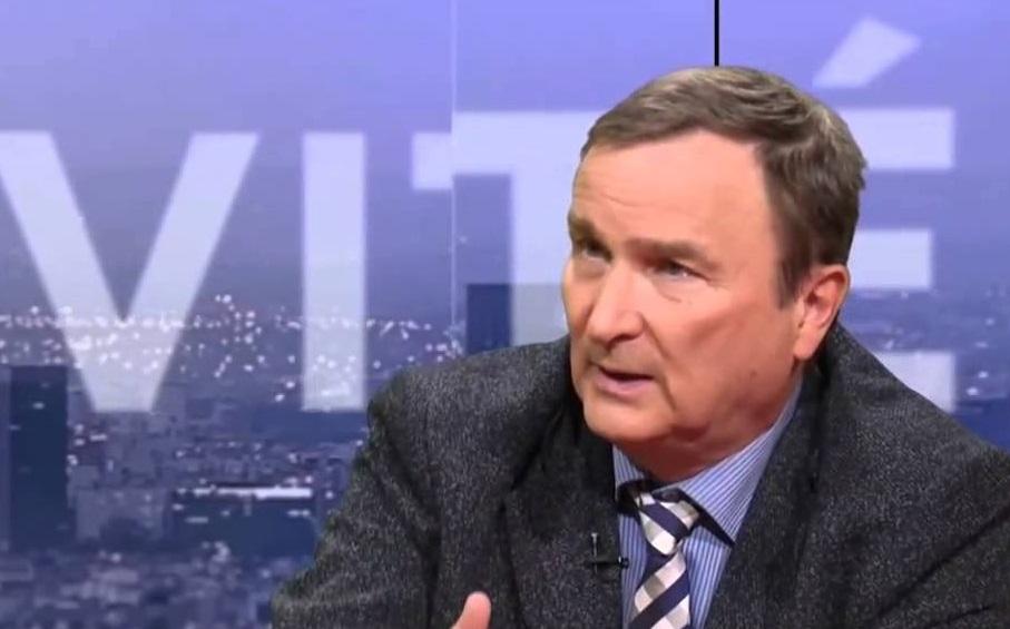 Jean-Loup Izambert livre 56 crimes d'Etat