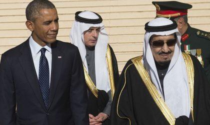 Obama veut la tête de Mohammed VI et Salmane lui promet 20 milliards de dollars pour contrer l'Algérie