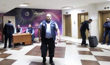 La chaîne de propagande saoudienne Al-Arabiya jette des dizaines de journalistes à la rue