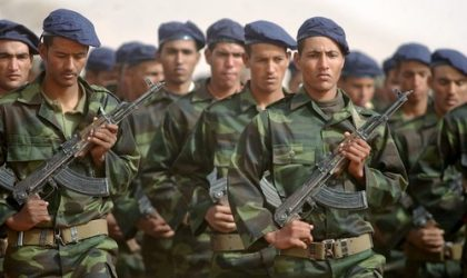 Les forces spéciales sahraouies se dotent d'un nouveau siège