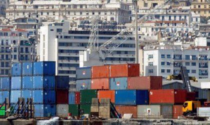Le déficit commercial a atteint 9,8 milliards de dollars