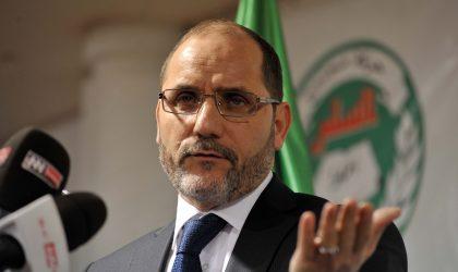 MSP : «Le remaniement ministériel est une promotion de la corruption»