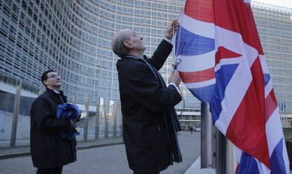 Les Britanniques ont dit oui au Brexit : «Goodbye Europe!»