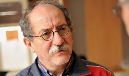 Corruption : Djilali Hadjadj dénonce l'inaction de l'ONPLC