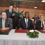 L'Algérie a joué un rôle central dans les pourparlers de paix au Mali. New Press