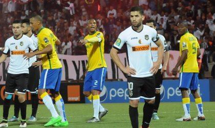 Ligue des champions : l'ESS disqualifiée suite aux incidents survenus lors du match face au Mamelodi Sundowns