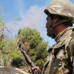 L'ANP poursuit sa mission en toute détermination. New Press