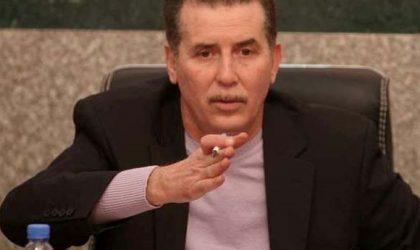 Serrar : «La mission des Verts sera difficile à l'extérieur»