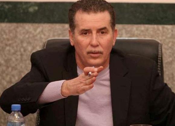 Abdelhakim Serrar. Khalil/New Press