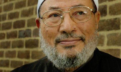 Al-Qaradawi se lâche : «Comment j'ai abordé mon ex-épouse algérienne la première fois»