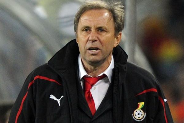 Milovan Rajevac. D. R.