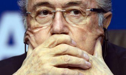 Sepp Blatter : «J'ai déjà vu un tirage au sort truqué»