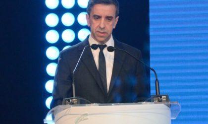 Haddad appelle les entrepreneurs à faire preuve de patriotisme