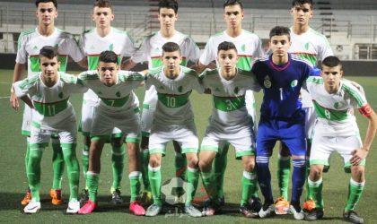 Eliminatoires de la CAN-2017 (U17) : les Verts dos au mur