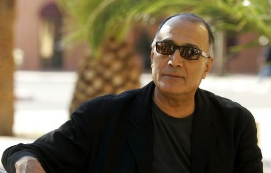 Abbas Kiarostami. D. R.