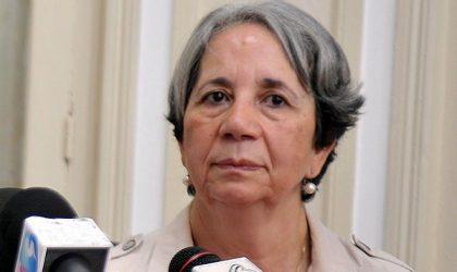 Mme Benhabylès à Algeriepatriotique : «Aucun cas de maladie du sommeil ne nous a été signalé»