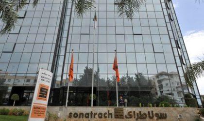 Sonatrach «défendra les intérêts du pays»