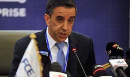 Haddad rencontre le directeur général de l'OIT à Genève