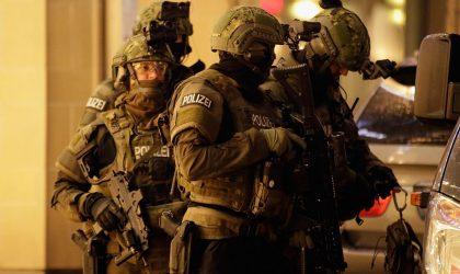 Fusillade à Munich : au moins dix morts dans un centre commercial
