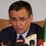 Abdesselam Bouchouareb. New Press