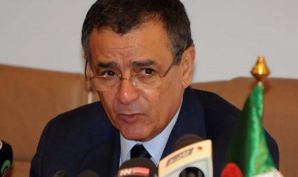 Bouchouareb : «Le droit de préemption a été renforcé»