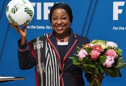 Fifa : la nouvelle secrétaire générale veut «réparer les dommages» causés par les scandales financiers