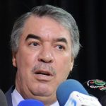 Abdelkader Hadjar. New Press