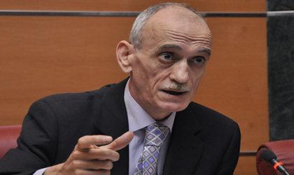 Domiciliation des derbies algérois : Kerbadj maintient ses menaces envers l'OCO