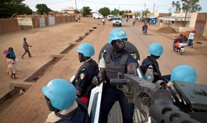 Le Conseil de sécurité renforce le mandat de la Minusma
