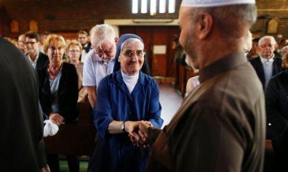 Les musulmans de France appelés à assister aux messes de dimanche