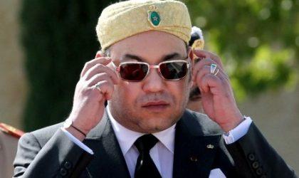 Rabat et Tel-Aviv travaillent de concert pour décapiter l'UA