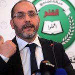 Abderrezak Mokri. New Press