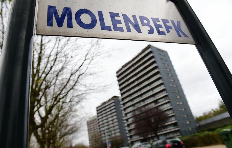 La majorité des Marocains établis à Molenbeek sont originaires du Rif, une région connue pour la production du kif. D. R.