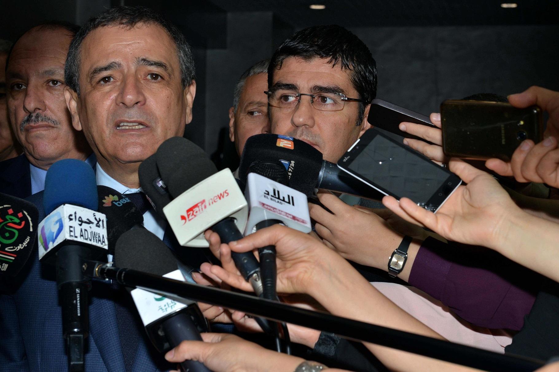Bouchouareb omet de dire la vérité aux Algériens, selon Mebtoul. New Press