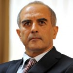 Amine Mazouzi, P-DG de Sonatrach. New Press