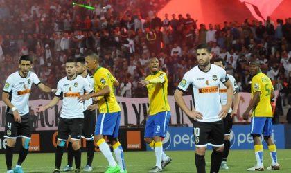 Ligue des champions : la disqualification de l'ES Sétif confirmée par la CAF