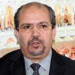 Le ministre des Affaires religieuses et des Wakfs, Mohamed Aïssa. New Press