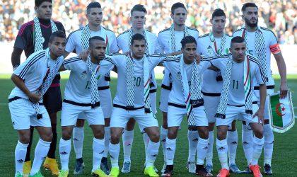 JO-2016 : le football pour commencer et le marathon pour finir pour les Algériens