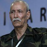 Brahim Ghali a recueilli 1 766 voix sur les 1 895 exprimées lors du scrutin. New Press