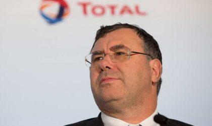 Le groupe français Total disposé à retirer sa plainte contre Sonatrach